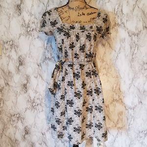 Converse  Dress